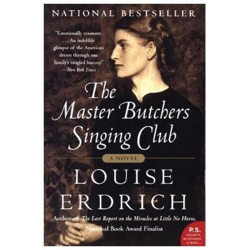 The Master Butchers Singing Club. Der Club der singenden Metzger, englische Ausgabe (9780060837051)