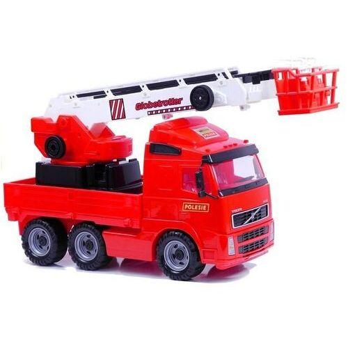 Polesie poland Volvo straż pożarna w siatce (4810344008787)