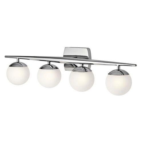 Kinkiet jasper4 bath kl/jasper4 bath - lighting - rabat w koszyku marki Elstead