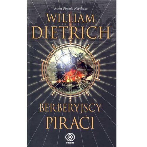Berberyjscy piraci - William Dietrich, książka w oprawie miękkej