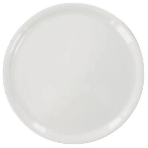 Outlet - talerz do pizzy biały marki Saturnia