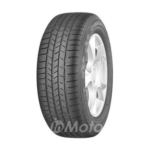 Continental ContiCrossContact Winter 255/50R20 109 V XL FR, 03544150000