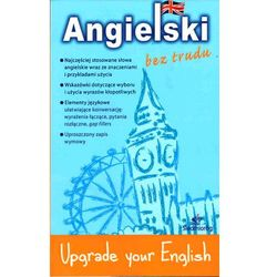 Angielski bez trudu. Upgrade your English w.2016, Siedmioróg