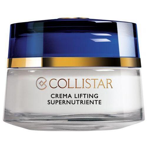 Collistar Supernourishing Lifting Cream 50ml W Krem do twarzy - produkt z kategorii- Pozostałe kosmetyki do twarzy