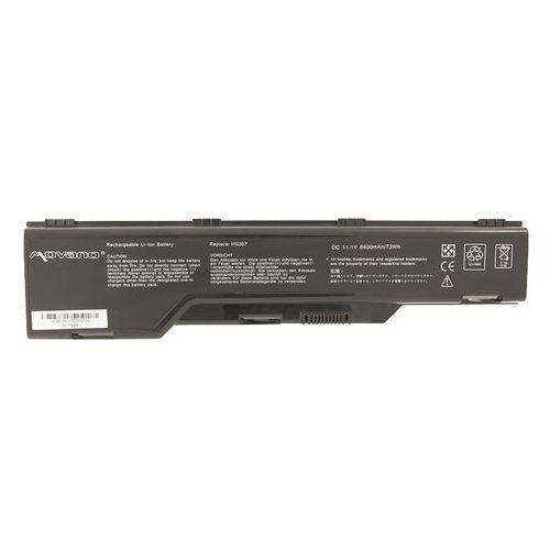 bateria movano Dell XPS M1730 (6600mAh)
