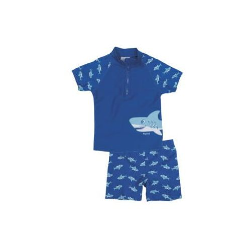 Playshoes Strój kąpielowy-komplet UV Rekin (4010952341751)