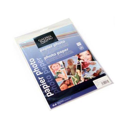 Galeria papieru Papier fotograficzny photo gloss 270g/m2 a4 20szt. (5903069019042)