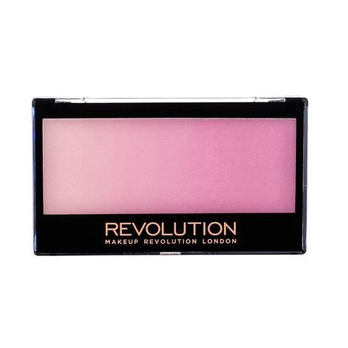 MakeUp Revolution Gradient Highlighter Peach Mood Light rozświetlacz do twarzy