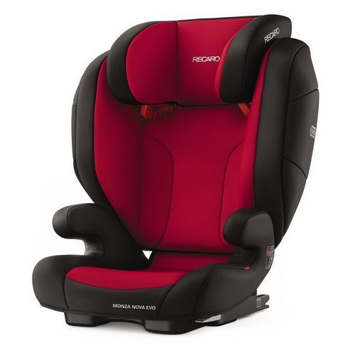Recaro fotelik 15-36kg monza nova evo seatfix racing red (4031953077166)