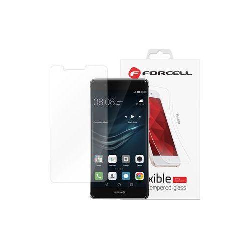 Huawei P9 - szkło hartowane Forcell Flexible Glass, FOHW320FLXG000000