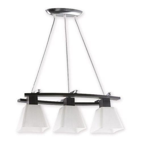 Dreno lampa wisząca 3-punktowa O1473 WG, O1473 WG