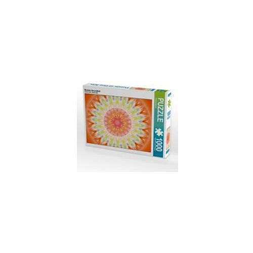 Mandala Gesundheit, 1000 Teile
