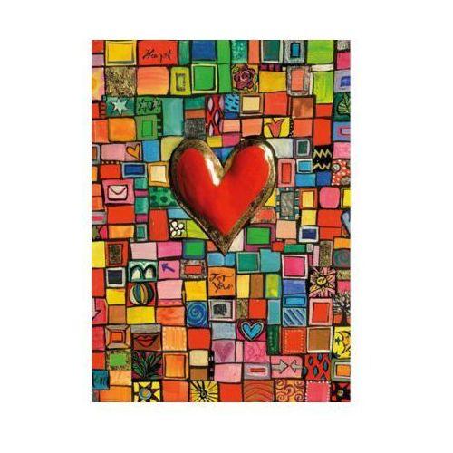 OKAZJA - Heye 1000 EL. Serce dla ciebie (4001689297091)