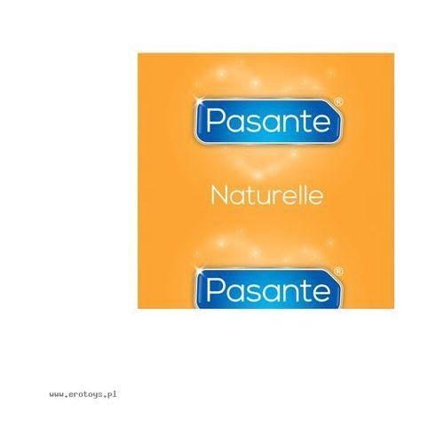 Pasante naturelle 1 sztuka marki Pasante (uk)