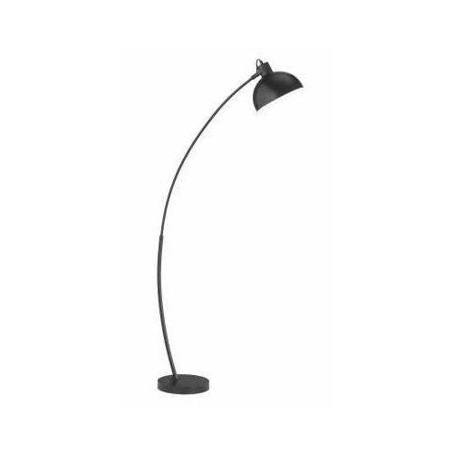 Reality RECIFE lampa stojąca Czarny, 1-punktowy - Nowoczesny - Obszar wewnętrzny - RECIFE - Czas dostawy: od 2-4 dni roboczych