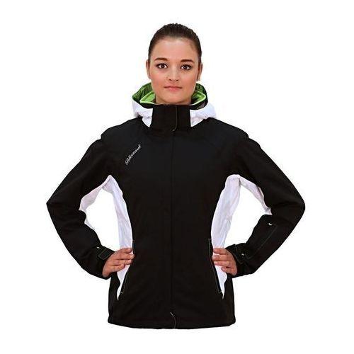 Blizzard  viva comfort jacket czarny xs biały 2014-2015 (8592772027764)