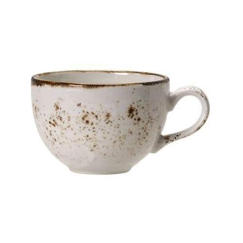 Steelite Filiżanka z porcelany low craft biały 340 ml 11550152