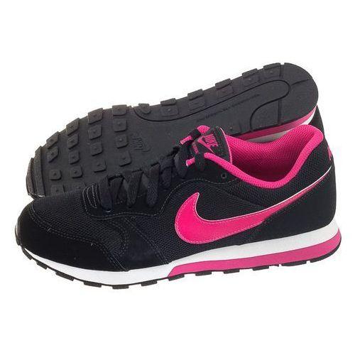 best service dc31d 46ec8 Buty Nike MD Runner 2 (GS) 807319-006 (N..