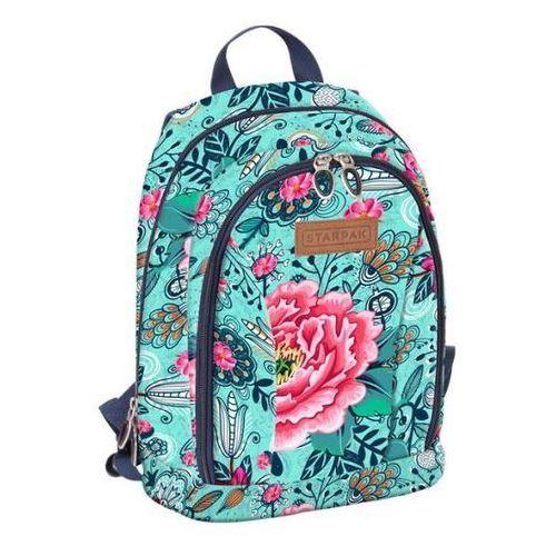 Plecak backpack mid dhalia marki Starpak