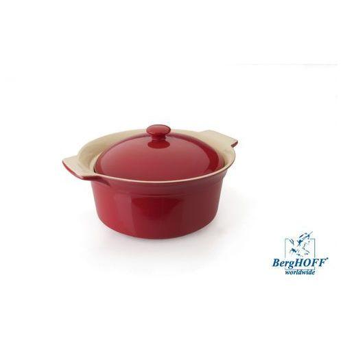 okrągłe naczynie do pieczenia geminis 30x25,5x16 cm marki Berghoff