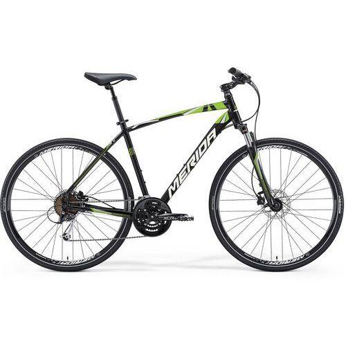 Crossway 100 marki Merida - (rower trekkingowy)