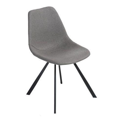 Krzesło vincent m tkanina marki D2.design
