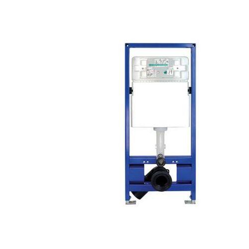 Vente-unique Zestaw uniwersalny pakiet do zestawów wc podwieszanych