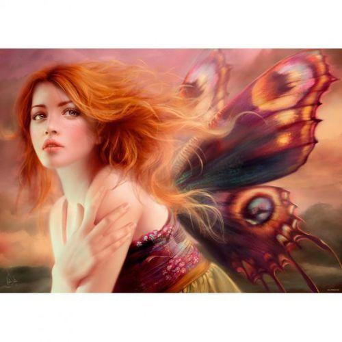 HEYE 1000 EL. Butterfly Wings (4001689296124)