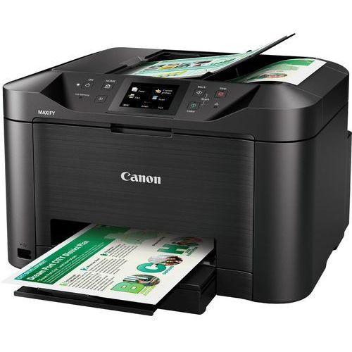 Canon  Maxify MB5150 * 3 lata gwarancji * Gadżety Canon * Eksploatacja -10% * Negocjuj Cenę * Raty * Szybkie Płatności * Szybka Wysyłka