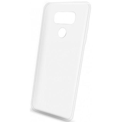 Etui CELLY do LG G6 Przezroczysty + Zamów z DOSTAWĄ JUTRO! (8021735728870)