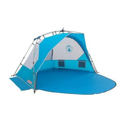 instant namiot plażowy niebieski namioty plażowe i parawany wyprodukowany przez Coleman