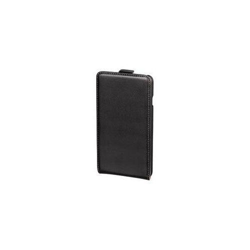Etui HAMA Smart Case LG L9 II Czarny + Zamów z DOSTAWĄ JUTRO! (4007249756077)
