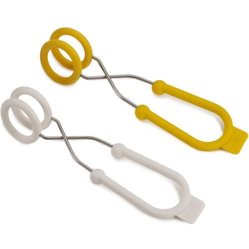 Joseph joseph Uchwyty - szczypce do gotowania jaj o-tongs 2 sztuki (20121)