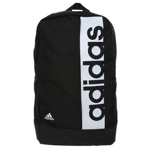 adidas Performance LINEAR PERFORMANCE Plecak black/white