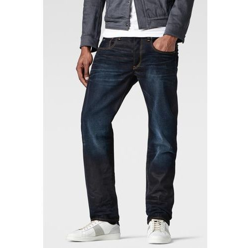 G-Star Raw - Jeansy 3301 Straight, jeansy