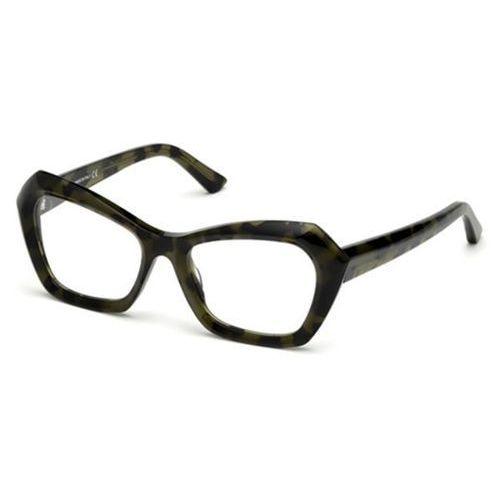 Balenciaga Okulary korekcyjne ba5079 055