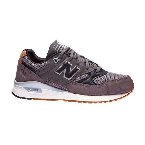 Buty New Balance W530 - W530CEB - produkt z kategorii- Pozostałe obuwie damskie