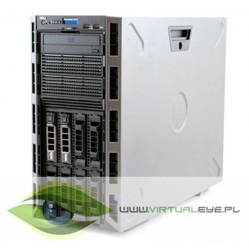 T330 E3-1220v6 8GB 300GB H330 DVD-RW 3Y