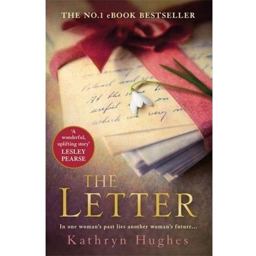 Kathryn Hughes - Letter, Hughes, Kathryn