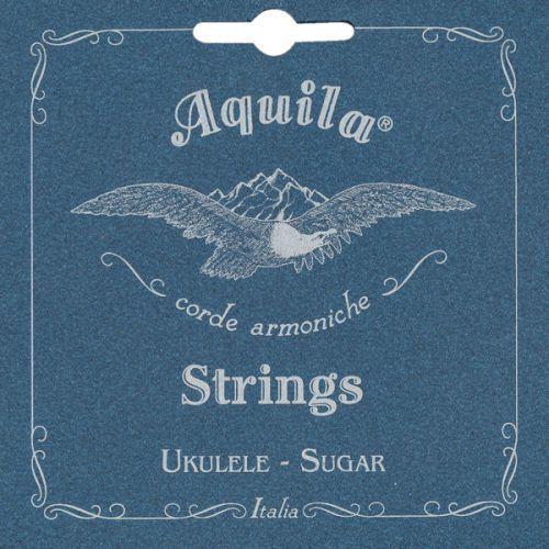 Aquila Sugar struny do ukulele, Tenor, low G (wound)