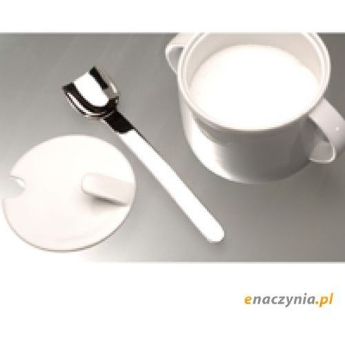 łyżeczka do cukru concavo 6 szt marki Berghoff