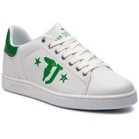 Sneakersy TRUSSARDI JEANS - 77A00173 G150, w 6 rozmiarach