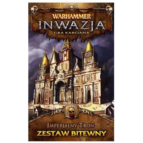 Warhammer Inwazja: Imperialny Tron - sprawdź w wybranym sklepie