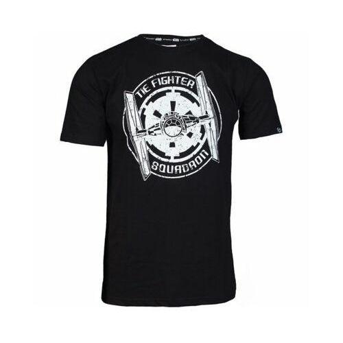 Koszulka GOOD LOOT Star Wars TIE F Squad (rozmiar M) Czarny