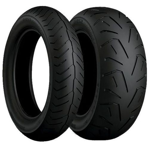 g 852 motocyklowe opony 240/55 r16 86v - dostawa gratis! marki Bridgestone