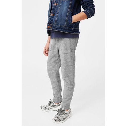 Mango Kids - Spodnie dziecięce Linus 104-164 cm
