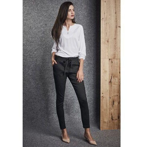 Biała bluzka - marki Ennywear