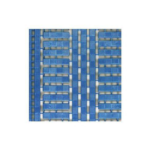 Ruszt podłogowy z tworzywa, z polietylenu,dł. x szer. 1200 x 600 mm, opak. 5 szt.