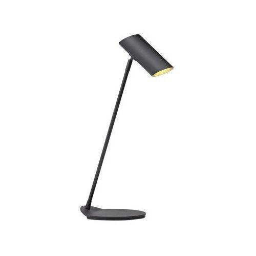 Lucide 19600/01/30 - Lampa stołowa HESTER 1xGU10/7W/230V czarna