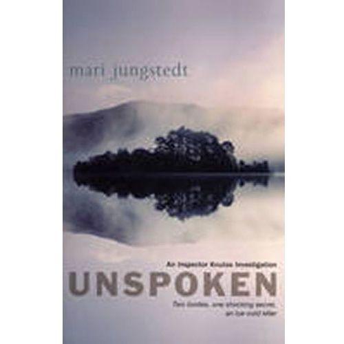 Unspoken (9780552156134)